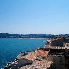 Top Beaches on the Cote d&#039;Azur?